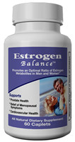 estrogen-balance is for estrogen dominance